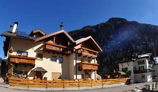 Hotel Verda Val PIG - Campitello di Fassa