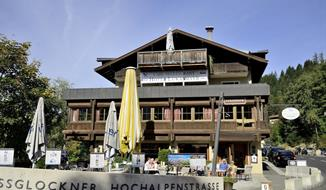 Hotel Lukasmayr - Bruck