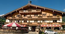 Ferienhotel Alpenhof***,  Aurach bei Kitzbühel
