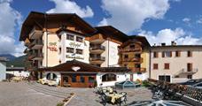 Hotel Cavallino Lovely Hotel s bazénem PIG – Andalo