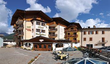 Hotel Cavallino Lovely
