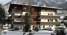 Apartmánový dům Alpina – Bad Hofgastein