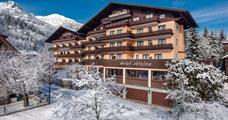 Hotel Alpina s bazénem – Bad Hofgastein