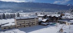 Alpen Hotel Adria ****, Pressegersee
