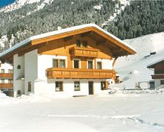 Apartmány a penziony Pitztal - St. Leonhard
