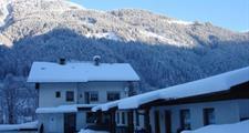 Apartmánový dům Bidner - Flattach