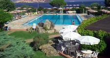 Hotel Fabricia s bazénem MH-  Portoferraio / localita Magazzini