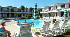 Villaggio Lido s bazénem BEL - Lido di Cavallino