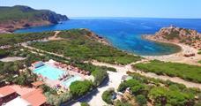 Villaggio Camping Torre Porticciolo s bazénem DI - Alghero