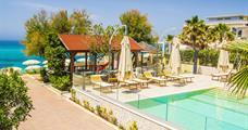 Villaggio Rezidence Tramonto s bazénem DI - Capo Vaticano