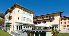 Jufa Hotel Kaprun – Kaprun, karta