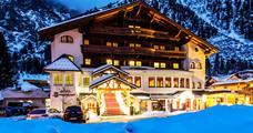 Sportiv-Hotel Mittagskogel **** St. Leonhard im Pitztal