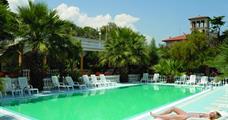 Camping Terazzo sul Mare s bazénem DI– Cupra Marittima