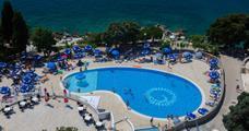Hotel Dražica a Vila Lovorka - Krk