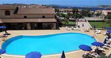 Club Esse  Residence Capo d´Orso DI– Palau