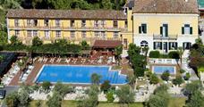 Villaggio Hotel Antico Monastero s bazénem PIG – Toscolano Maderno