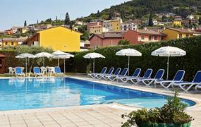 Hotel Andreis s bazénem PIG - Cavaion Veronese