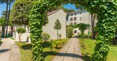 Hotel Villa Delfa ** PŘ – Caorle