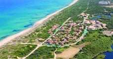 Hotel Sporthotel s bazénem - loc. Baja delle Mimose PIG– Badesi