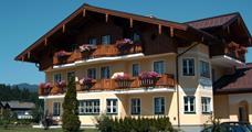 Apartmány Landhaus Innrain – Flachau léto, karta