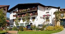 Hotel Penzion Unterbräu - Hopfgarten im Brixental léto, karta
