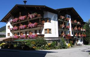 Hotel Simmerlwirt