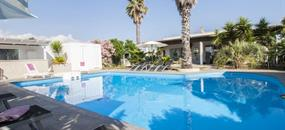Vila Tenuta Cotriero s bazénem DI - Gallipoli