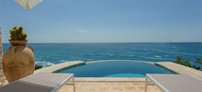 Vila Infinity s bazénem DI - Marina Marittima/Gallipoli