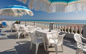 Hotel Settebello*** PIG - Marina di Cecina