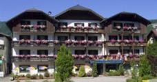 Hotel Lindwurm – Bad Goisern léto, karta