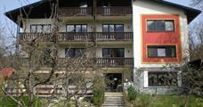 Penzion Leprich – Bad Goisern léto, karta