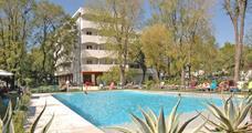 Hotel La Pergola – Dependance s bazénem PIG- Lignano Sabbiadoro