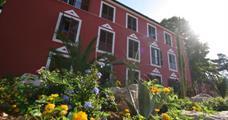 Hotel Villa Donat s bazénem E – Sveti Filip i Jakov