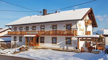 Hotel Rupertihof*** - Ainring