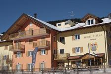 Rezidence Stella se skipasem v ceně – Costa di Folgaria