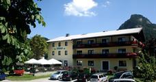 Hotel Stefanihof - Fuschl am See léto, karta