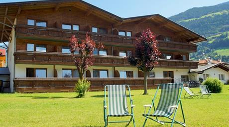 Hotel First Mountain Zillertal