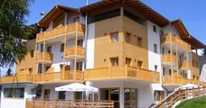 Hotel Alpine Mugon s bazénem PŘ  - Monte Bondone