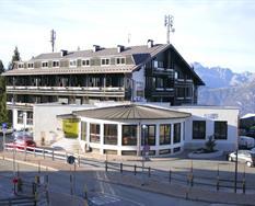 Hotel Dolomiti Chalet Family PŘ - Monte Bondone / Vason ***