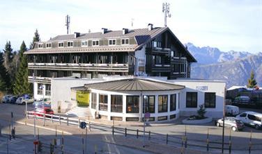 Hotel Dolomiti Chalet Family PŘ - Monte Bondone / Vason