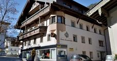 Hotel-Garni Georg Pramstraller – Mayrhofen