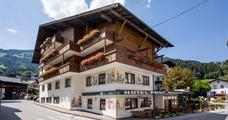 SCOL Hotel Zillertal s bazénem – Fügen léto