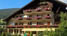 Hotel Rodes s bazénem PIG- Ortisei