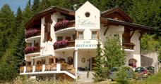 Hotel Landhaus Paradies Spiss – Spiss léto, karta