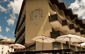 Hotel Deville PIG - Moena