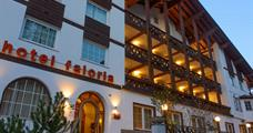 Hotel Park Faloria PIG - Canazei