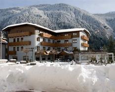 Hotel Ariston PIG -Molveno ***