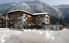 Hotel Ariston PIG -Molveno