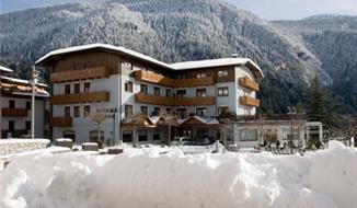 Hotel Ariston PIG -Molveno