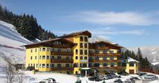 Hotel Gut Raunerhof s bazénkem – Pichl bei Schladming